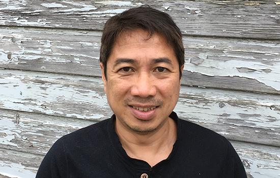Darin Jereza, Senior Land and Building Surveyor