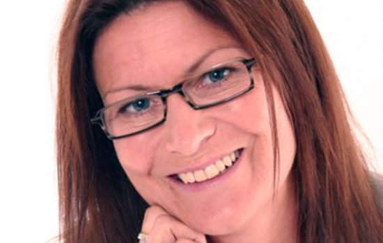 Fiona Thomas, Book Keeper and Payroll