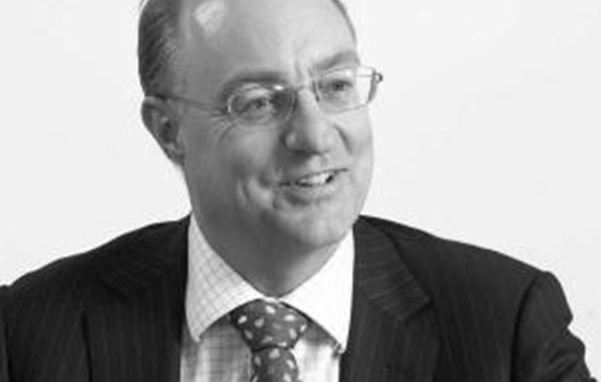 Graham Hindley, External Accountant
