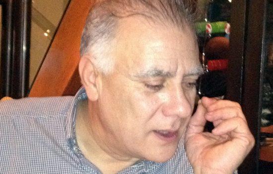 Saeid Elyaei, Senior Land Surveyor