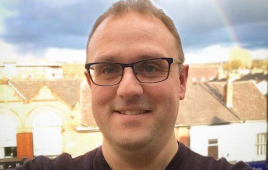 Steven Bentley, Company Accountant