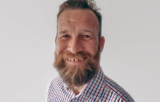 Tim Noble, Senior RICS Chartered Surveyor and General Manager